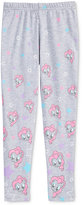 My Little Pony Leggings, Toddler & Little Girls (2T-6X)