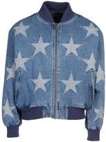 Joyrich Denim outerwear