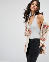 Free People Hooked On You Bodysuit