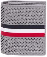 Thom Browne Perforated Leather Card Case
