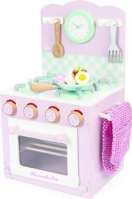 Le Toy Van Honeybake Oven And Hob Set