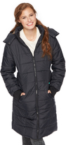 Motherhood Modern Eternity 3 In 1 Knee Length Maternity Puffer Coat