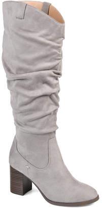 Journee Collection Women Wide Calf Aneil Boot Women Shoes