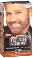 Just For Men Touch of Gray Mustache & Beard Haircolor