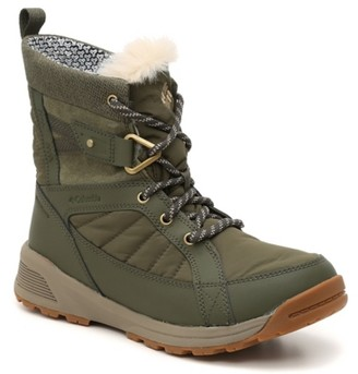 Columbia Meadows Shorty Snow Boot
