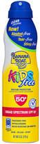 Banana Boat Kids Continuous Spray Sunscreen, SPF 50