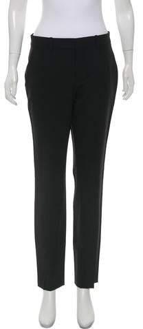 62082909c65 Theory Wool Pants - ShopStyle