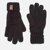 Superdry Women's Nebraska Gloves - Black