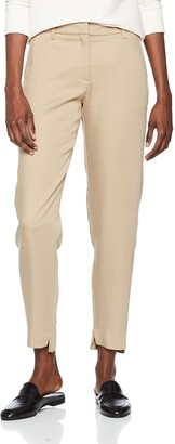 Selected Women's Sfamila Cross Mw Pant Trouser