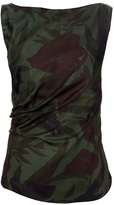 Dries Van Noten 'Coddington' vest top