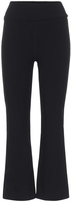 The Upside Zen high-rise cropped leggings