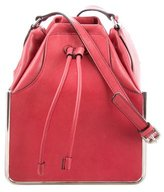 Carven San Sulpice Bucket Bag