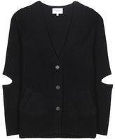 Public School Toni merino wool-blend cardigan
