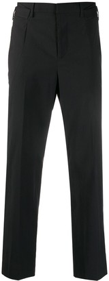 Neil Barrett Casual Cropped Trousers
