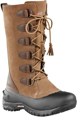 Baffin Ultralite Coco Leather Boots