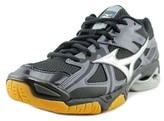 Mizuno Wave Lightning Z D Round Toe Synthetic Cross Training.