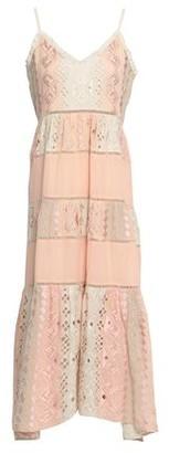 Love Sam 3/4 length dress