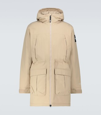 The North Face M Storm Peak hooded jacket