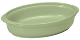 """French Home 13"""" Oval Gratin Dish"""