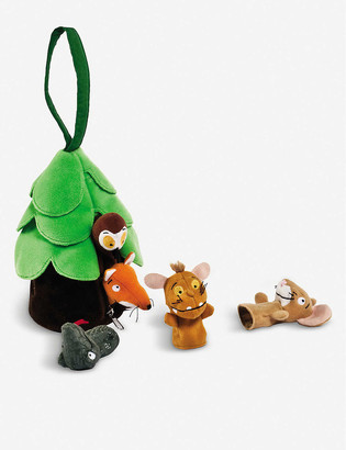 The Gruffalos Child finger puppets set of five