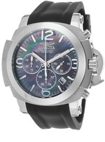 Invicta Men's Coalition Forces Chronograph Casual Sport Watch