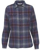 Woolrich Women's Bering Wool Plaid Shirt