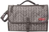 Skip Hop Pronto Changing Station Diaper Bags