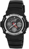 Casio G-Shock Men's Shock Resist watch #AW-590-1A