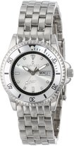 Sartego Women's SPQ85 Ocean Master Japanese Quartz Movement Watch