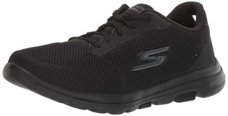 Skechers Women's GO Walk 5-Lucky Shoe