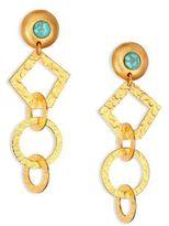 Stephanie Kantis Volatile Drop Earrings