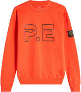 P.E Nation Ringside Cotton Sweatshirt