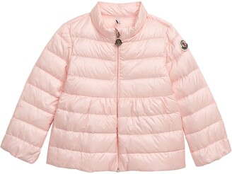 Moncler Joelle Insulated Down Jacket