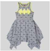 Batman Girls' Lego Sleeveless Dress