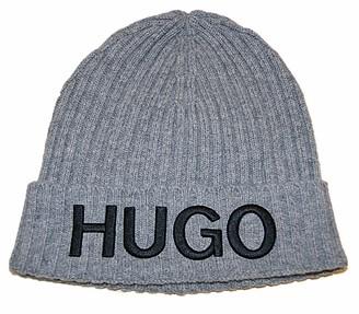 HUGO BOSS Men's Unisex-x565-2 Beanie hat