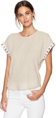 T-Bags LosAngeles Tbags Los Angeles Women's Kezia Top