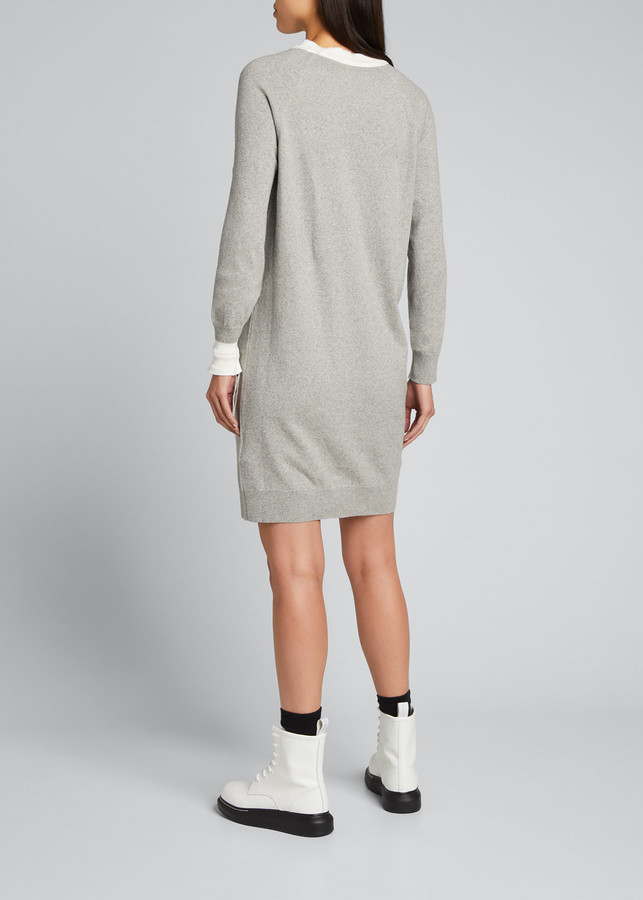 Thumbnail for your product : Maison Margiela Work In Progress Dress