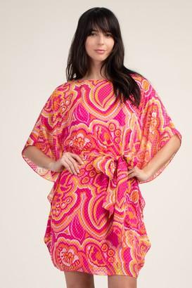Trina Turk Paradise Dress