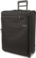 Briggs & Riley Baseline medium expandable upright suitcase 61cm