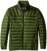 Hawke & Co Men's Big & Tall Packable Down-Fill Puffer Jacket
