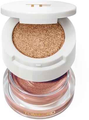 Tom Ford Soleil Summer Cream & Powder Eye Color
