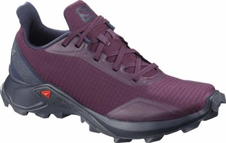 Salomon Women's Alphacross Trail Running Shoes
