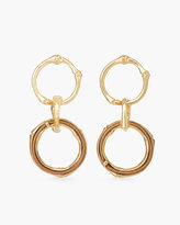 Chico's Leona Drop Earrings