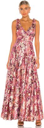 LoveShackFancy Bloom Dress