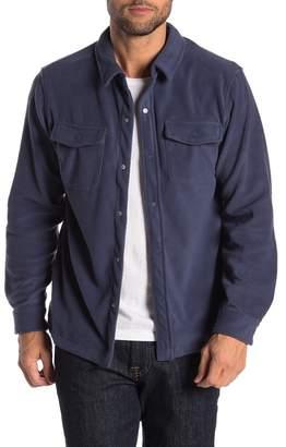 Astronomy Abel Polar Fleece Shirt Jacket