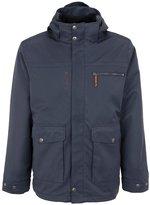Lafuma Highland Outdoor Jacket Anthracite Blue