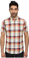 Moods of Norway Per Vik Short Sleeve Shirt 151066