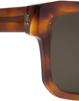 Thierry Lasry Felony square-frame acetate sunglasses