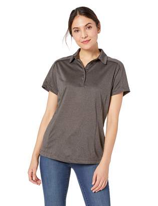 Melange Home Ashe Xtream Women's ACTY-75117-Eperformance Fluid Polo