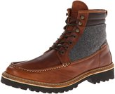 Wolverine Men's Ricardo Moc Toe Boot Boot 13 D, Medium